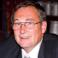 Roger Dennis  Herrin