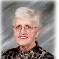 Joyce M. Vogt