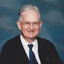 Byron G. Bird