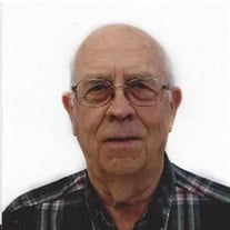 William Clifford Hartwig