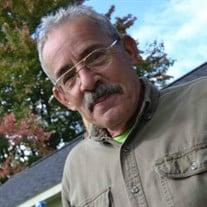 Robert  George Cherchio