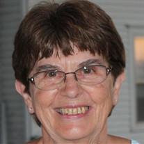Beatrice Capesius
