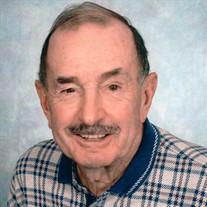 Charles H Matthews