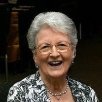 Jewel Constance Whitaker Carter