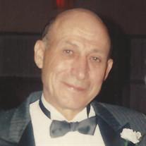 GEORGE J. KOSINAR