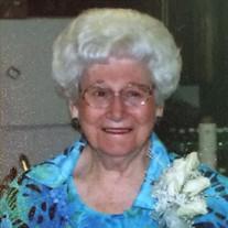 """Mildred Gwendolyn """"Gwen"""" Hocott"""