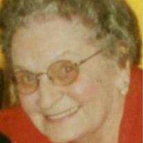 Olga D. Hribar