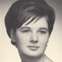 Ellen Virginia Myers