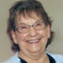 Jean Marie Reichard