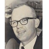 """Harold  L. """"Hal"""" Gregory"""
