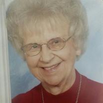 Marjorie B.  Ellis