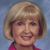 Bernice Irene Jamison