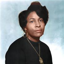 Jeanelle T. Hardnett