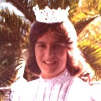 """Marjorie A.  """"Missy"""" Saraiva"""