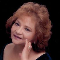 Edith Crystal Borges