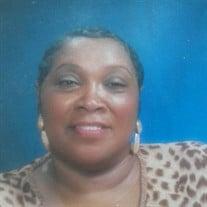 Ms Claudetta Thomas Nunn