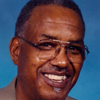 Mr. Ulysses Wilkerson