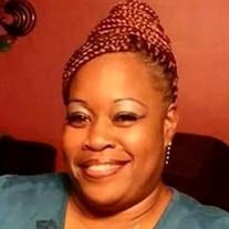 Ms Dorothy Nicole Walker