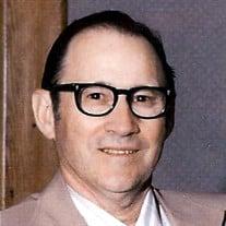 Austin Joseph Trahan