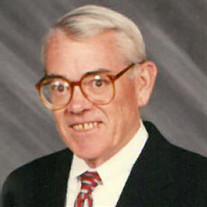 Thomas A. Keogh