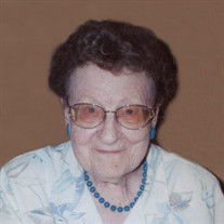 Eunice H. McKee