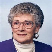 Bertha Lozon