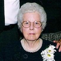 Mrs. Vivian Caliva