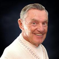Norman Everett Jordan