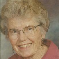 Edith L. Davenport