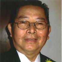 Thompson Sengkeo
