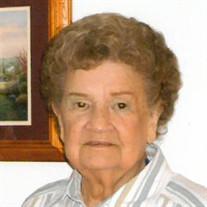 Marguerite Pearl Thornburg