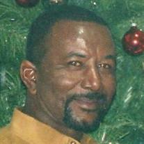 Mr. Joe Lamar Boyd