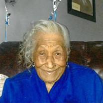 Mabel Edwards
