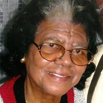 Pauline Whitthorne
