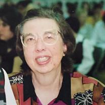 Doris S Hansen