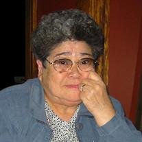 Fusako Maria Carragher