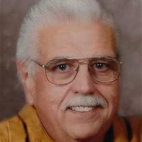 Larry Don Garvin