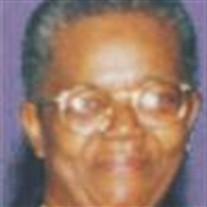 Annie Mae Moore