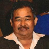 Edmundo Alipio Buenaluz