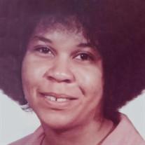 Beryl Jean Williamson