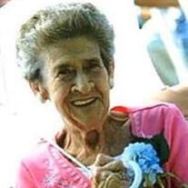 Loretta Mitchell Rubino