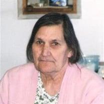 Rosa Lee Bledsoe