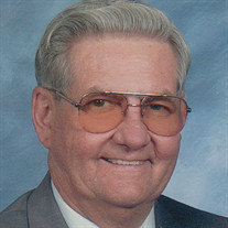 Mr. Carl  T.  Williams