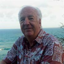 Stanley D. Olson