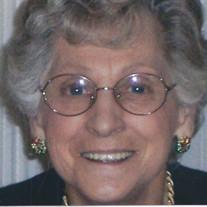 Rosemarie Woolston