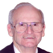 Mr. Alfred Joseph Sears