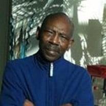 "Mr. Louis ""LC"" Charles Robinson"