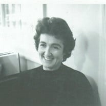 Wanda A. Castagnoli-Dornburg