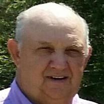 Mr. Tommy Fox
