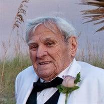 "Mr. Leo Harold ""Billy"" Burch"
